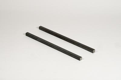 鉄久12mm角2本組