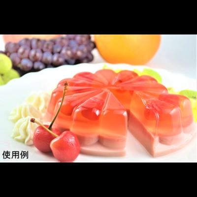 さくらんぼ&ヨーグルトムース