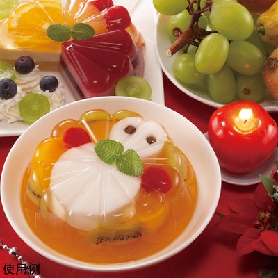 【季節限定】Snowman (雪だるま)
