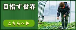 江戸川極み野菜の目指す世界とは