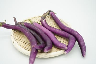 【期間商品】麻婆茄子専用ナス!とろける美味さの「マー坊」(300g)