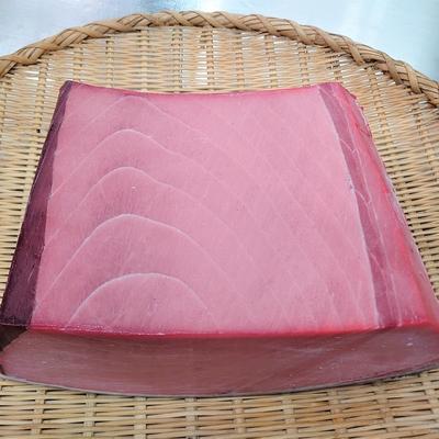【飲食店様向け】天然本マグロ中トロカワラ・背の中 2~3kg【水産物応援商品・送料無料】