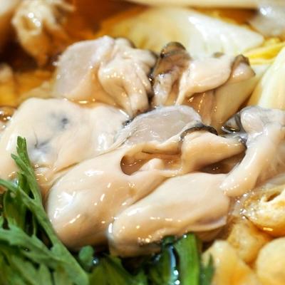 国産むき牡蠣 Lサイズ(40粒前後)1kg入【水産物応援商品・送料無料】