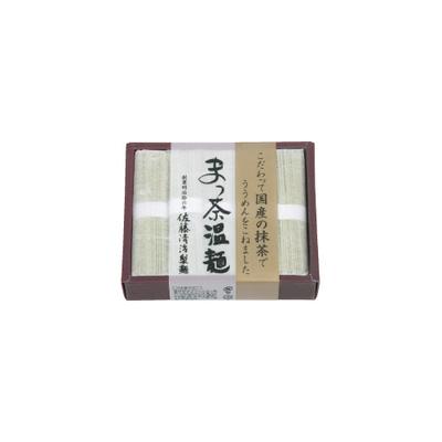 まっ茶温麺B