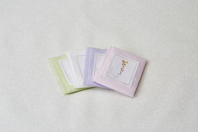「いのちのだし」和紙(10g×2)個袋 1包