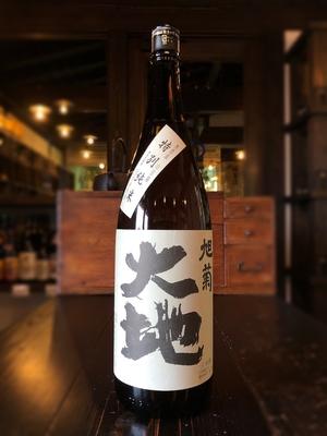旭菊 大地 特別純米酒 1800ml