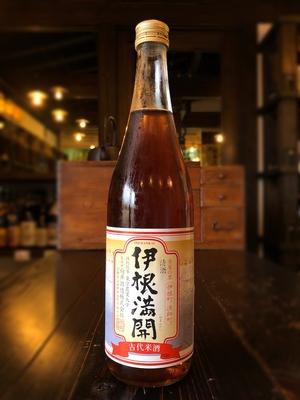 伊根満開 古代米・赤米酒 720ml