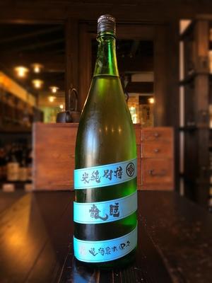 睡龍 特別純米酒 水色 1800ml