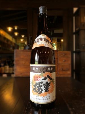 八重桜 芋焼酎 25度 1800ml