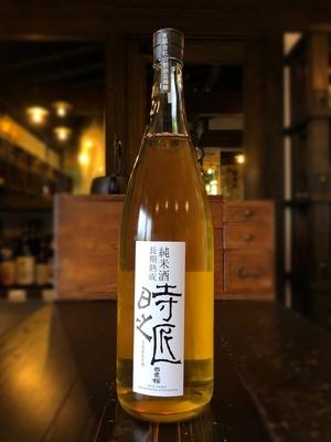 日置桜 時の匠 長期熟成純米酒 1800ml
