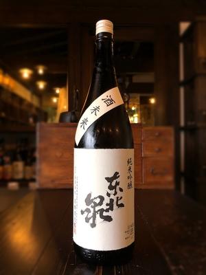 東北泉 純米吟醸 酒未来 1800ml