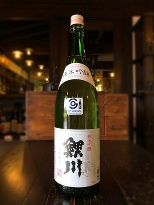 鯉川 純米吟醸 美山錦 1800ml