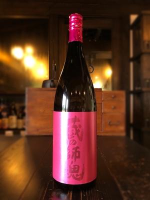 蔵の師魂 The Pink 白麹 芋焼酎 25度 1800ml