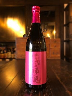 蔵の師魂 The Pink 白麹 芋焼酎 25度 720ml