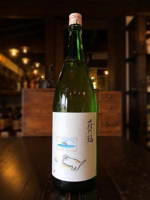 萩の鶴 純米吟醸 別仕込 真夏の猫 1800ml