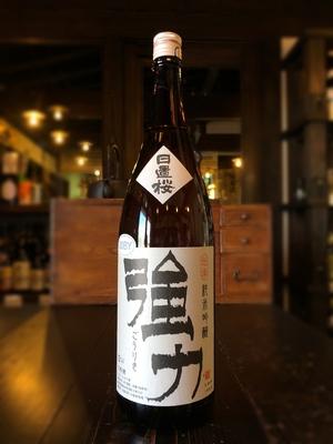日置桜 伝承強力 純米吟醸 1800ml