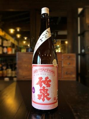 竹泉 ひやおろし 山廃純米酒 生詰 どんとこい 1800ml