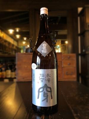 日置桜 穿 純米吟醸 1800ml