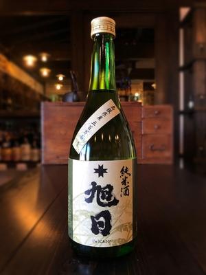 十旭日 純米酒 五百万石 720ml