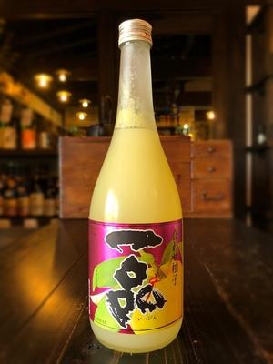 一品 合わせ柚子酒 720ml