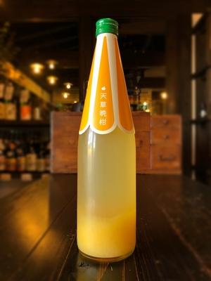 天草晩柑酒 720ml