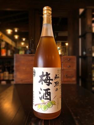 和助の梅酒 1800ml