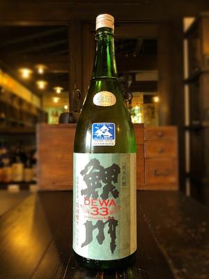 鯉川 純米吟醸 生酒 出羽燦々 1800ml