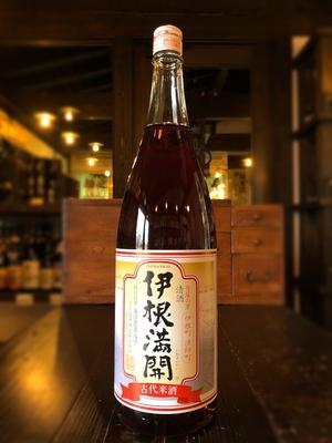 伊根満開 古代米・赤米酒 1800ml