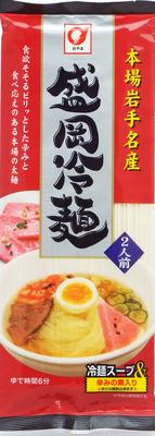 乾燥 盛岡冷麺