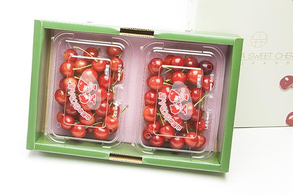 品種おまかせ 食べ比べパック 約200g以上×2パック