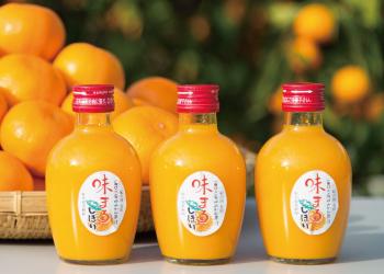 【早和果樹園】◆味まろ180ml(3本セット)100%みかんジュース◆生産量日本一有田みかん◆