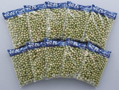 乾燥秘伝豆 250g×20袋