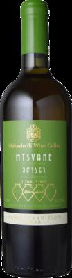 マカシヴィリ・ワイン・セラー ムツヴァネ 750ml