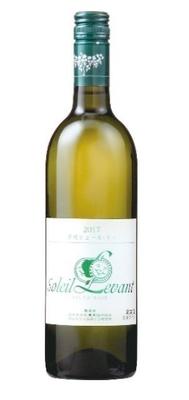 月山ワイン ソレイユ ルバン 甲州シュール リー 750ml