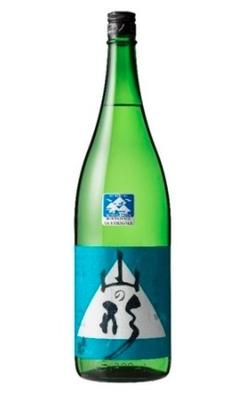 東の麓 純米吟醸酒 山の形(やまのかたち) 720ml