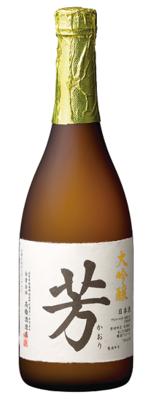 【庄内酒まつり】東北泉 大吟醸 芳(かおり) 720ml