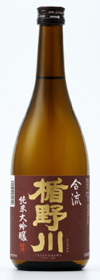 【庄内酒まつり】楯野川 純米大吟醸 合流 720ml