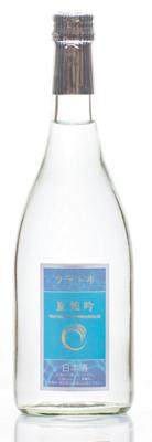 【庄内酒まつり】フモトヰ 夏純吟 720ml