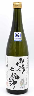 【庄内酒まつり】清泉川 純米大吟醸 山形七福神 720ml