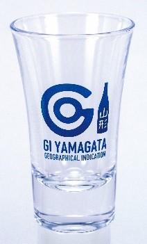 GI YAMAGATA 天開グラス60(60ml)