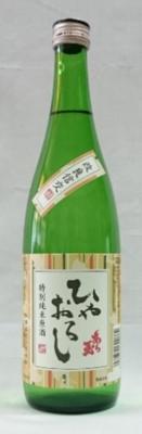 【9月1日発売】あら玉 改良信交 特別純米原酒 ひやおろし 720ml