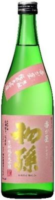 【9月2日発売】初孫 香が星(かがぼし)純米大吟醸 720ml