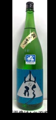 【9月1日発売】東の麓 純米吟醸酒 山の形 秋あがり 720ml