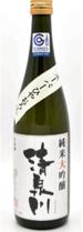 【8月27日発売】清泉川 純米大吟醸原酒 スーパーひやおろし 720ml