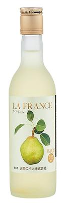 No.340 天童ワイン ラフランスワイン 360ml