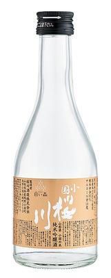 No.330 桜川酒造 小国桜川 小国米出羽の里 純米吟醸 300ml