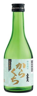 No.312 酒田酒造 上喜元 特別純米 からくち 300ml