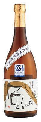 No.23 鯉川酒造 純米吟醸 庄内の風 亀の尾 720ml