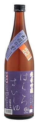 No.21 竹の露 はくろすいしゅ 純米吟醸原酒 出羽の里60 山形セレクション 720ml 《限定酒》