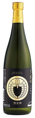 No.16 松山酒造 大吟醸 雪女神35% 720ml 《限定酒》